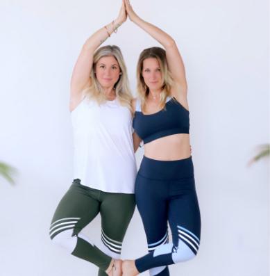 Pura Vida Montreal yoga class