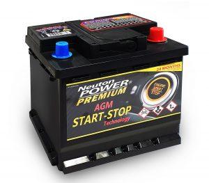 yhipower.com.au NEUTON POWER Battery