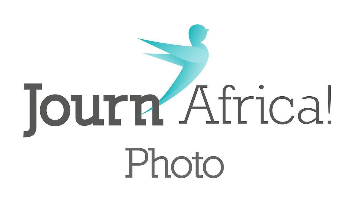 Logo JournAfrica! Photo