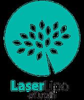 Tree logo for Laser Lipo of Utah