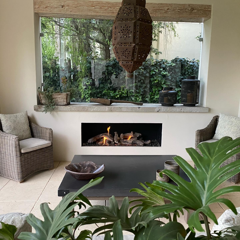Quédate en casa y disfruta de tu chimenea! #diseñamosconfuego  #fireplace #chimenea