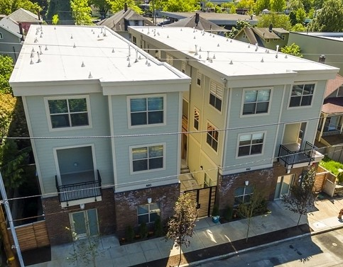 Verona Apartments, Acquired (through 1031 Exchange), May 2019 - $3,625,000. Loan Assumption.