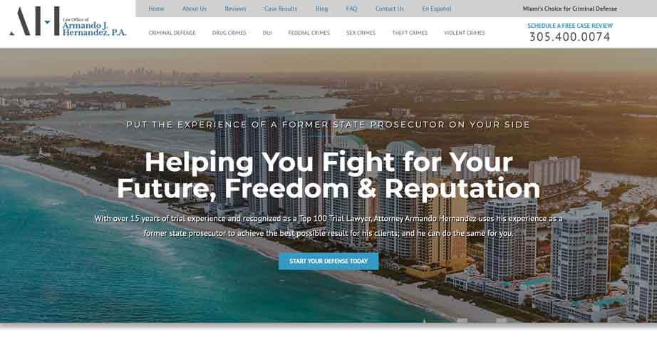 attorney website for leads 4
