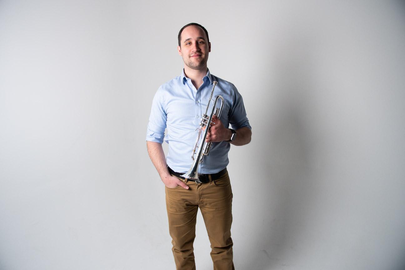 Trumpet Warmup - Michael Terrasi