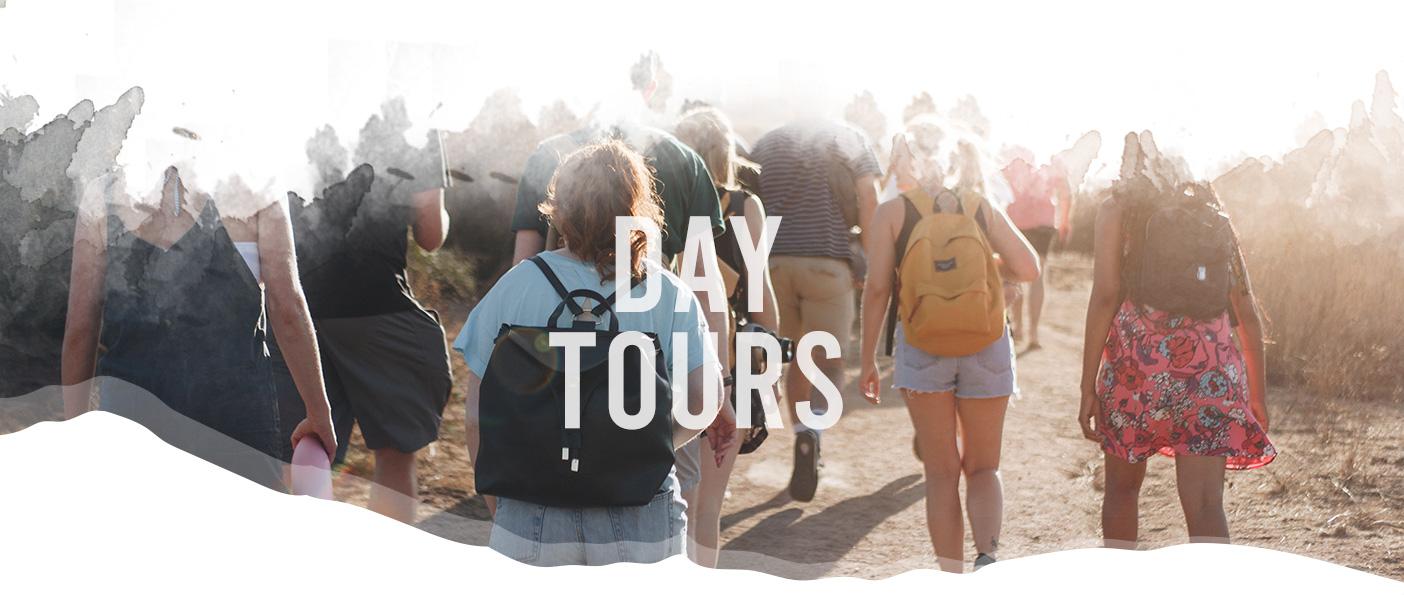 Tours header image