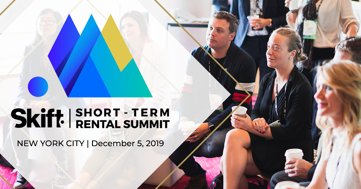 Recap & Takeaways from Skift Summit in NYC