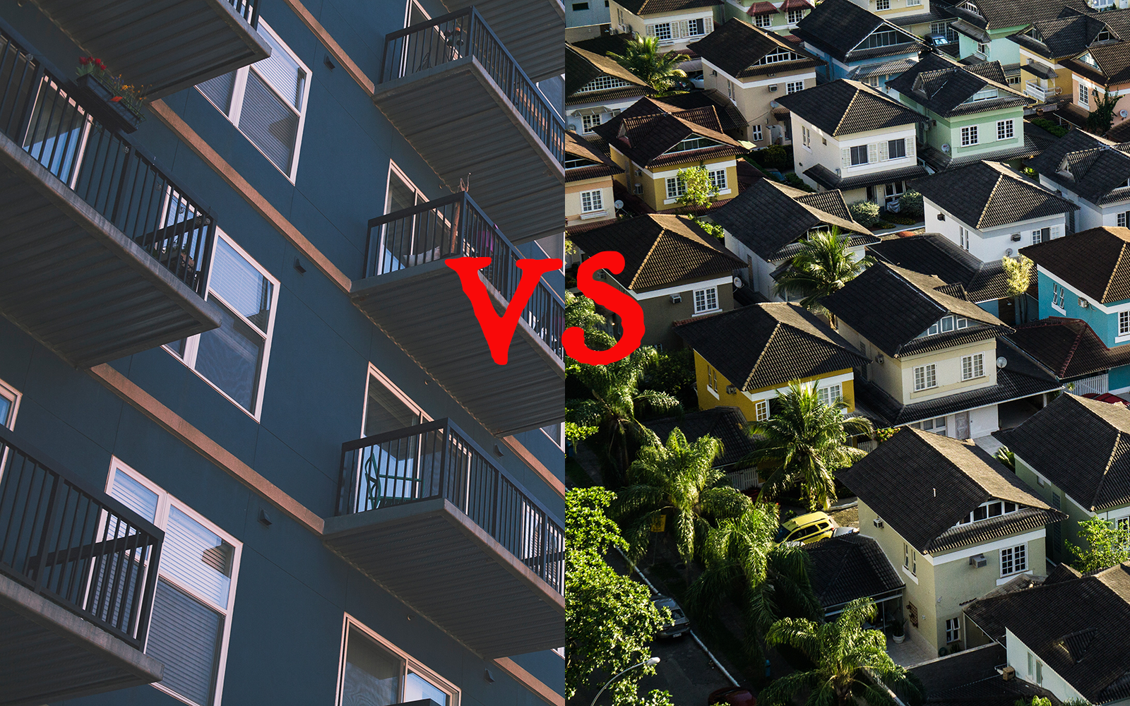 Condo vs. Free Standing Property For Your Airbnb - Pros and Cons of Each