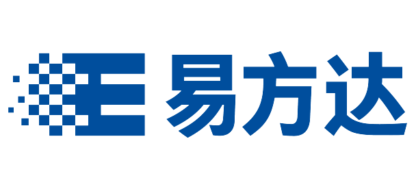 partnership-易方达 logo
