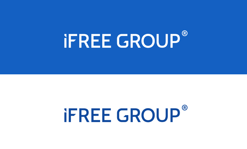 The logo of iFREEGROUP