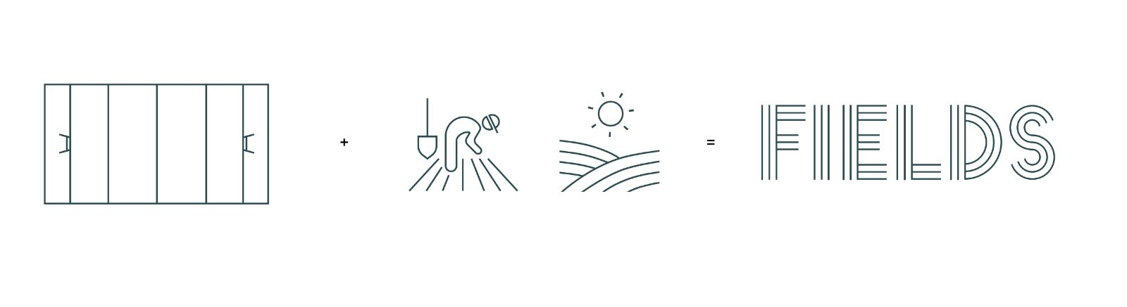 Fields Cafe Equation