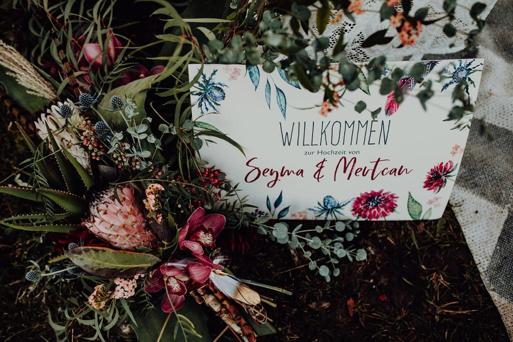 Wedding Design Salzburg | Styled Shoot von Weddingdreams Salzburg