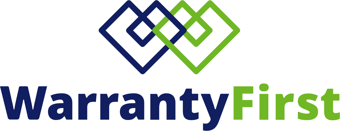 Warranty First Colour Logo
