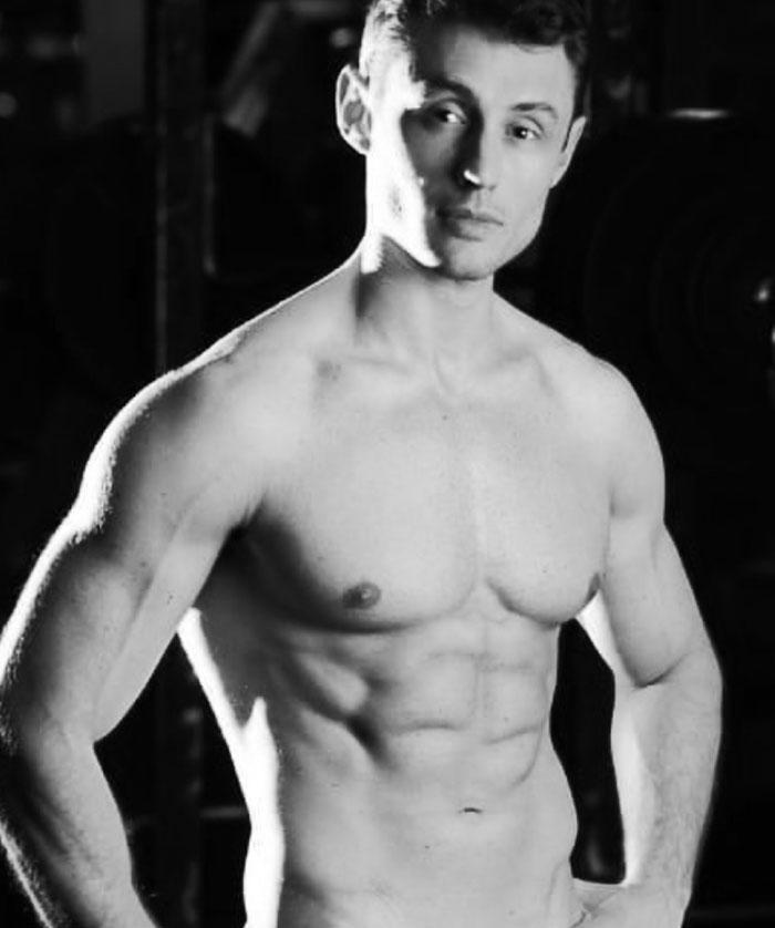 Zach Radonis