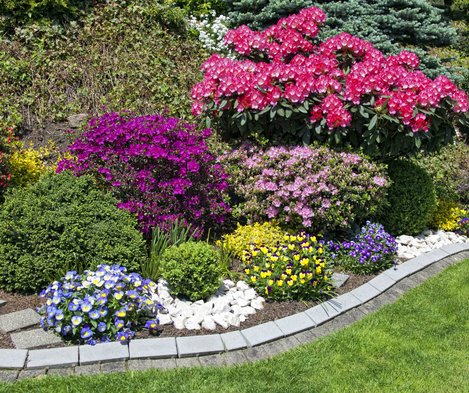 How to Build a New Flower Bed in 6 Easy Steps
