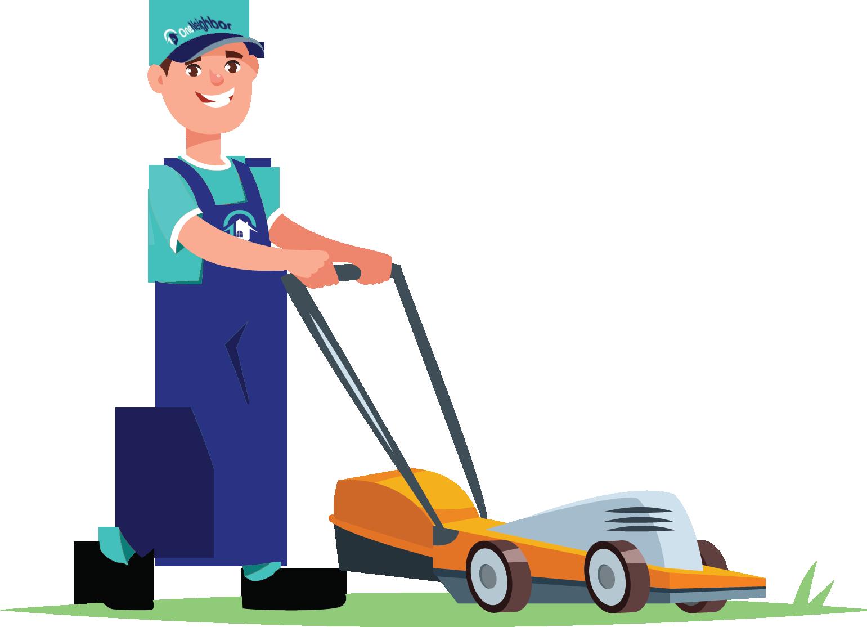 lawn care service in frisco, allen, mckinney, plano, tx