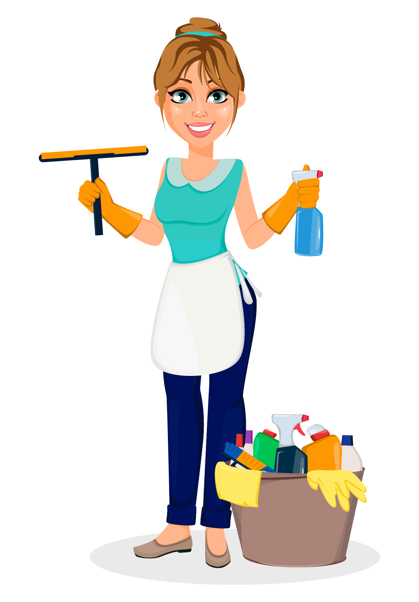 Home Cleaning Service in Frisco, Plano, Allen, McKinney, TX