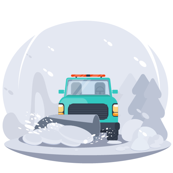 Snow Plowing & Removal