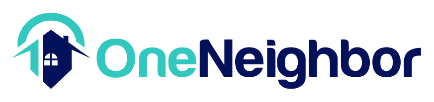 OneNeighbor Logo