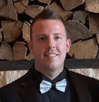 Co-Founder & Chief Revenue Officer - Daniel MacKinnon
