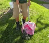 OneNeighbor Poop Pickup Service