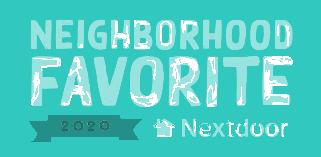 OneNeighbor 2020 Nextdoor Favorite