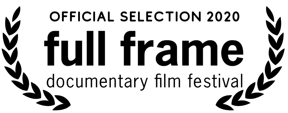 2020 Full Frame Documentary film festival Official Selection