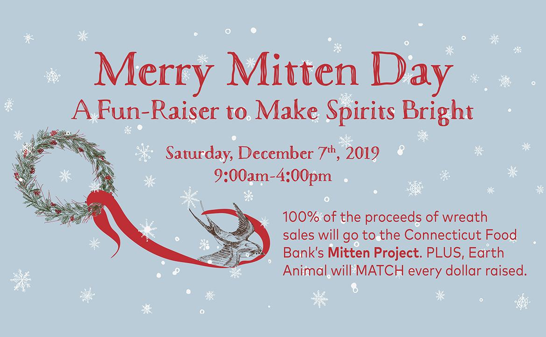 Merry Mitten Day