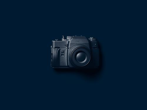 Foto und Video - Kamera