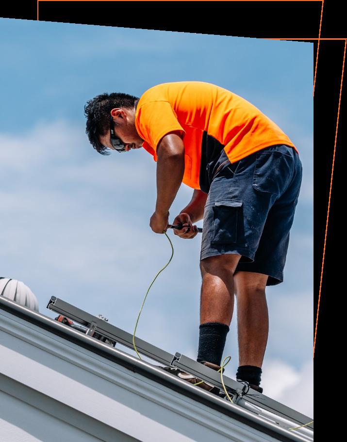 Solar Panel Repairs and Maintenance