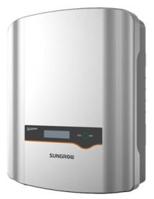 Sungrow SG string solar inverter