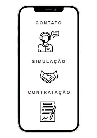 contrato digital smartphone