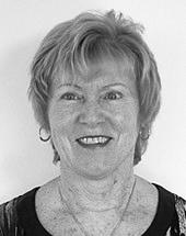 Susan Edge