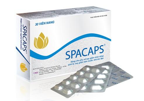 9.Thuốc tăng nội tiết tố nữ nào tốt – SPACAPS