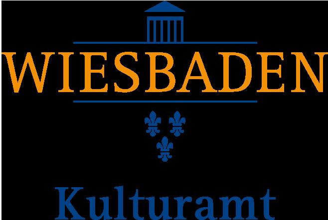 Logo Kulturamt Wiesbaden
