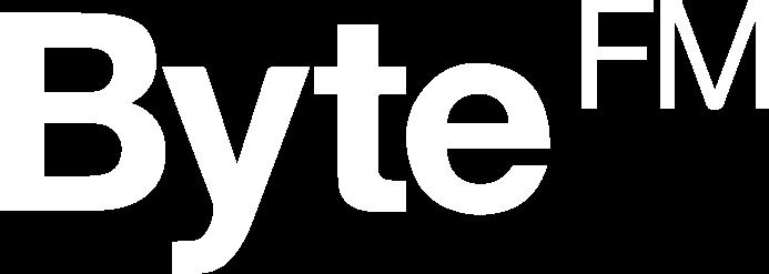 Byte FM Logo