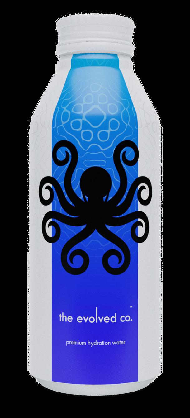 superior hydration water bottle