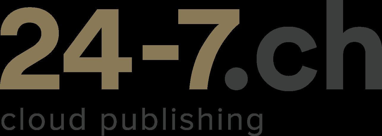 24-7.ch Logo