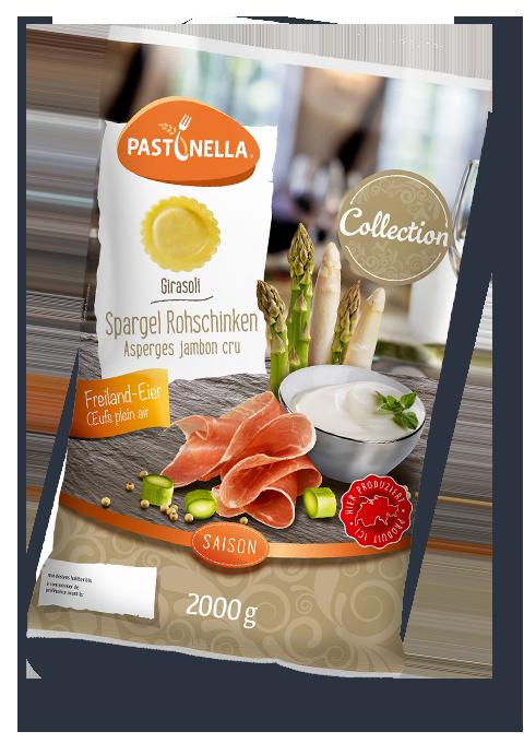 Pastinalla Packaging