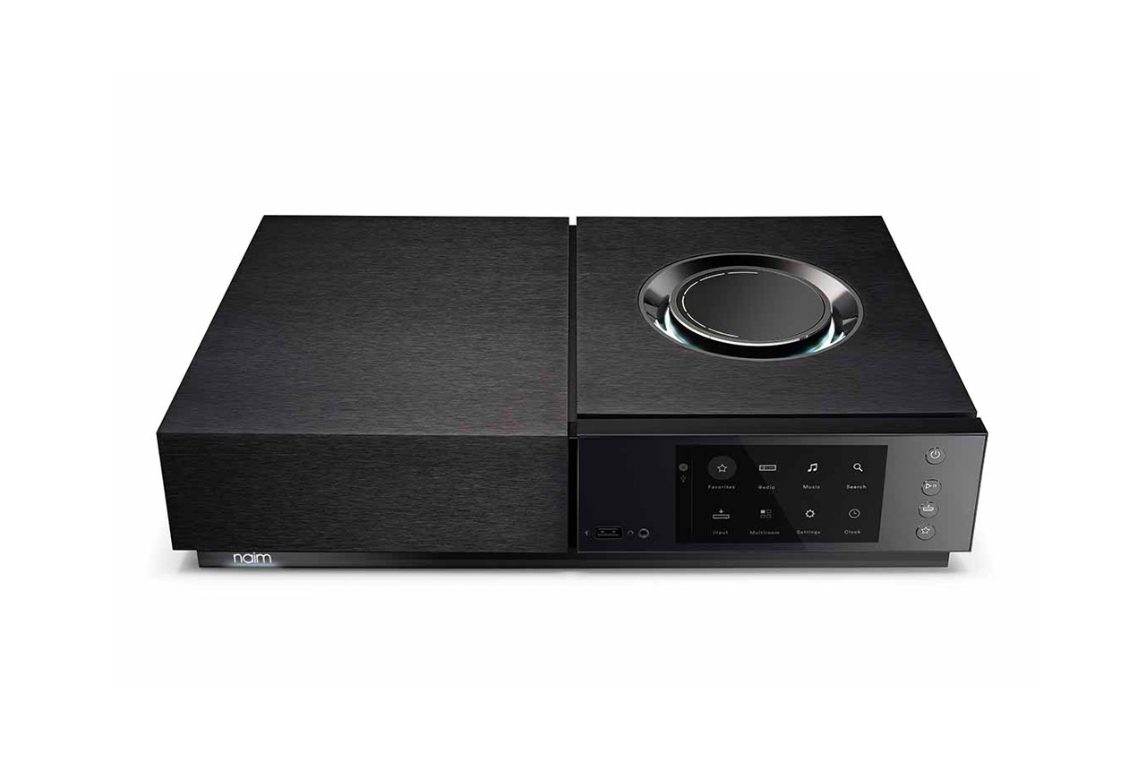 Naim-Musiksystem-All-in-one-Streamer-Uniti-Nova-Kreil-Dornbirn-2