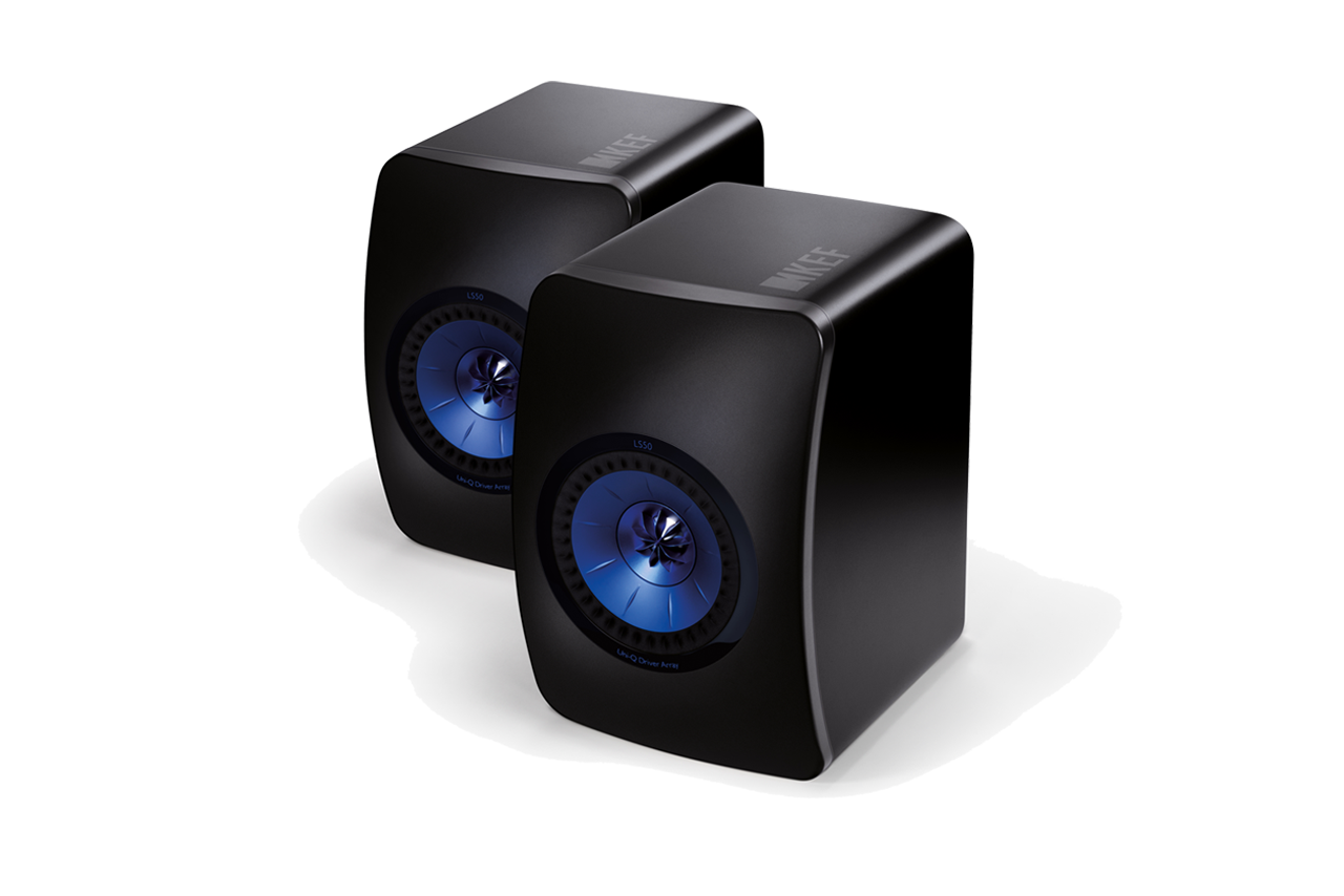 KEF-LS50-Wireless-Schwarz-Blau-All-in-one-Kreil-Dornbirn-2