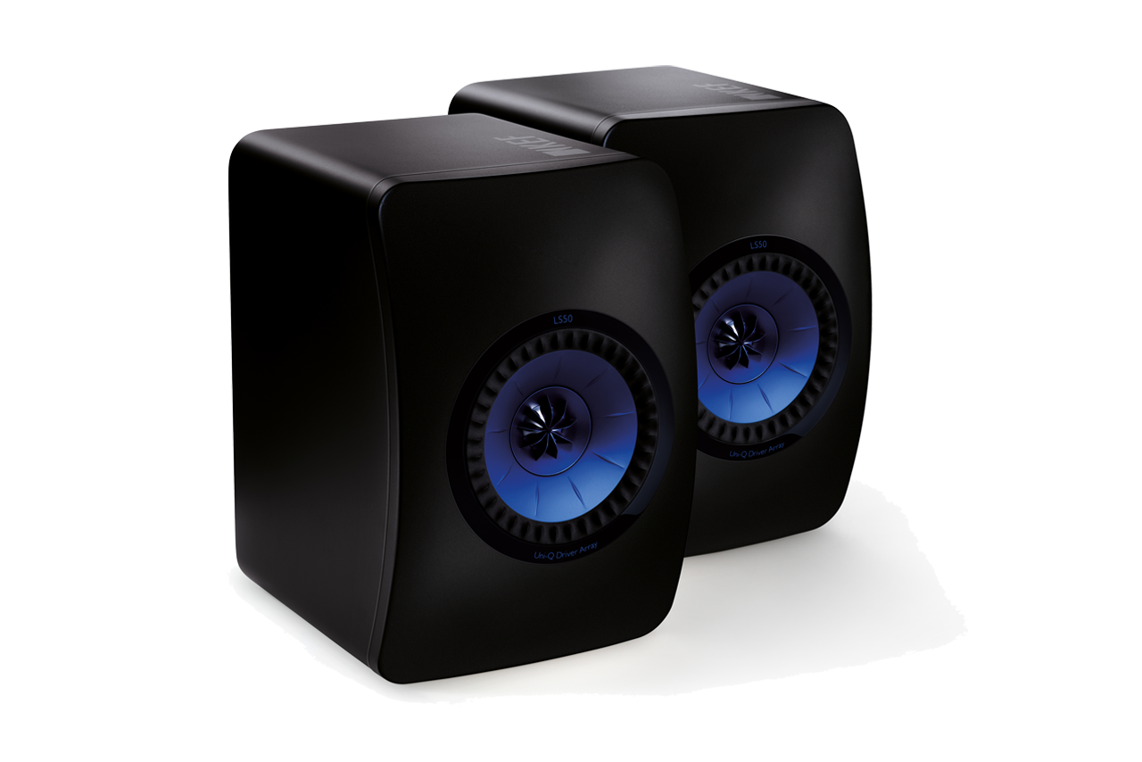 KEF-LS50-Wireless-Schwarz-Blau-All-in-one-Kreil-Dornbirn-4