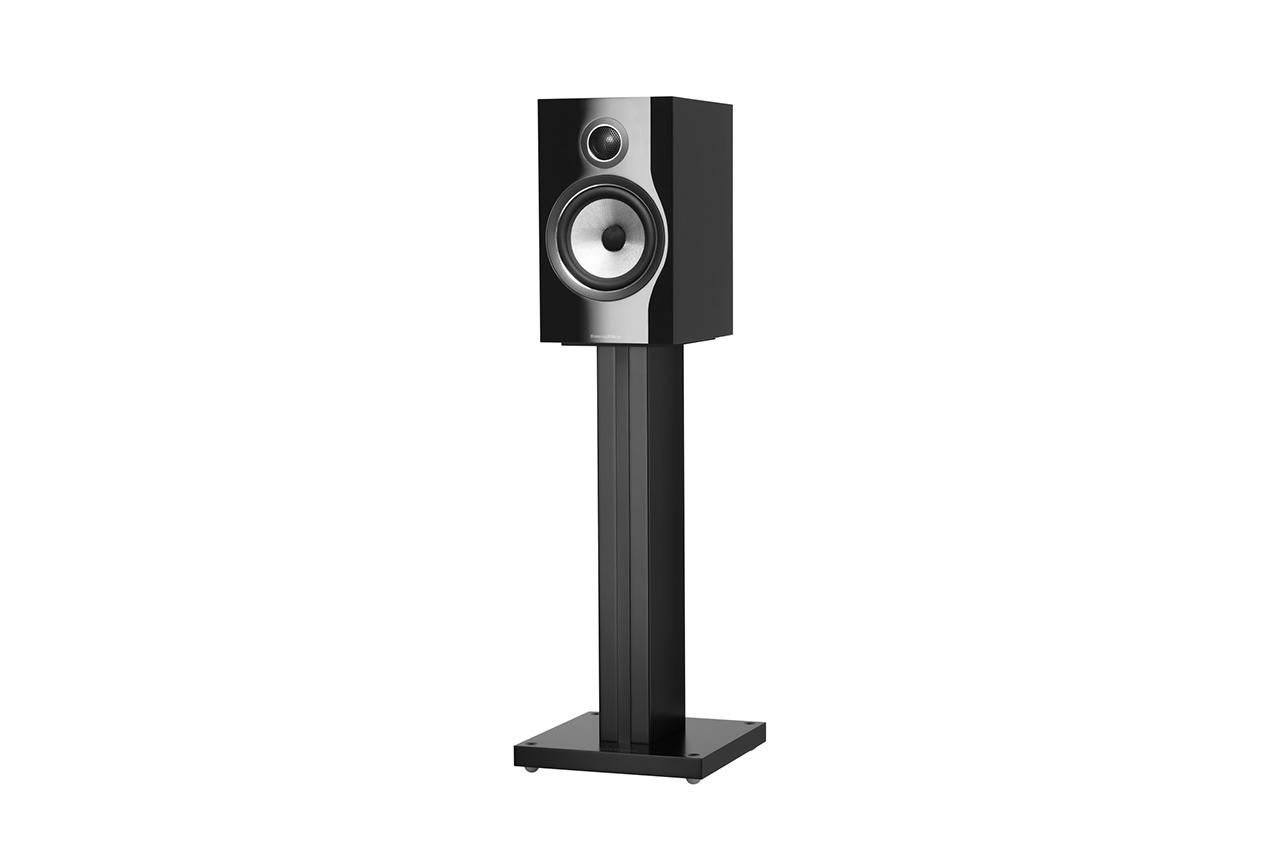 Bowers-Wilkins-FS-700-Schwarz-Lautsprecherständer-Kreil-Dornbirn-2
