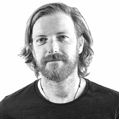 Creative Artist of the Year – Will Gammon