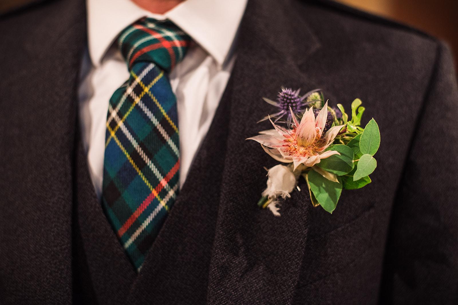 Thames Rowing Club Wedding Florist
