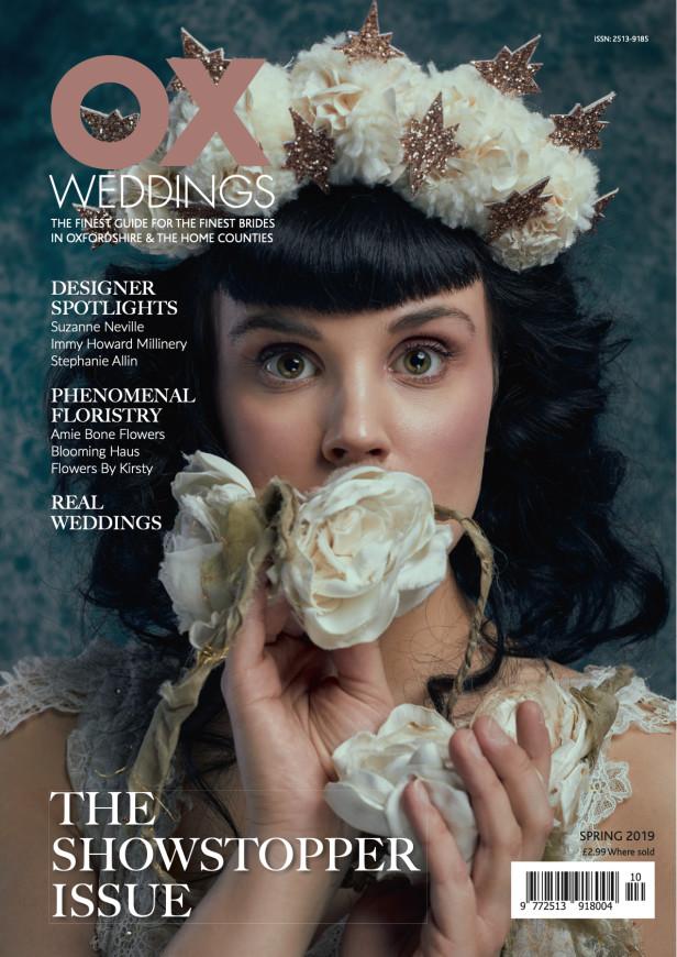 Ox Weddings Magazine
