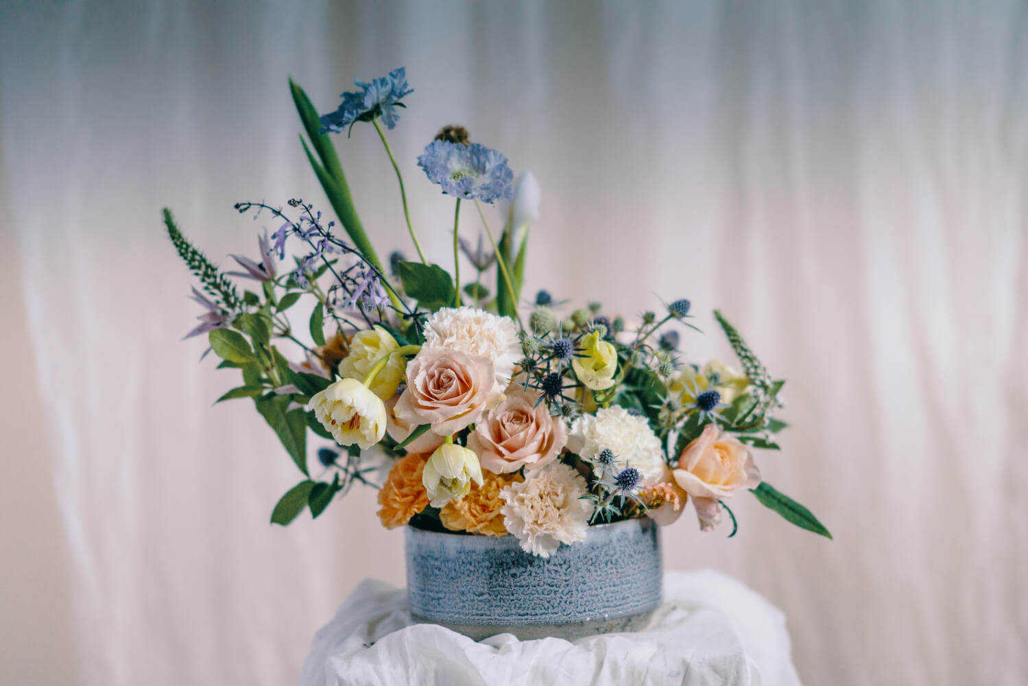 Wedding Flowers Centrepiece from London Florist For Weddings
