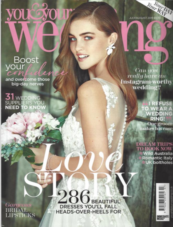 You and Your Wedding Magazine