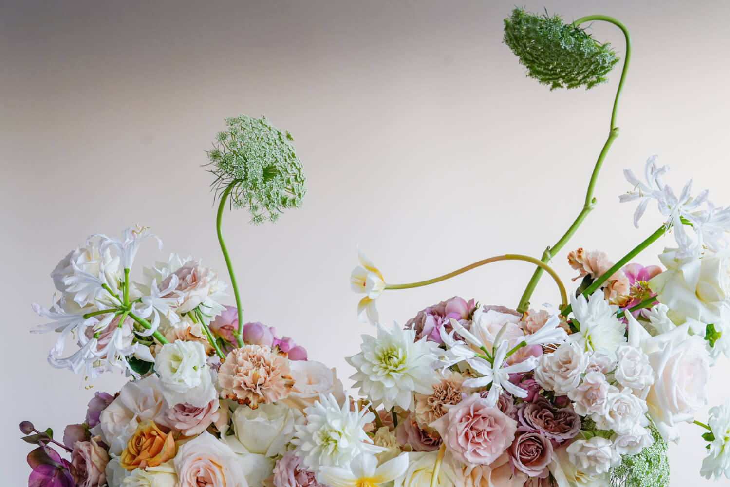 Master Florist Wedding Flowers