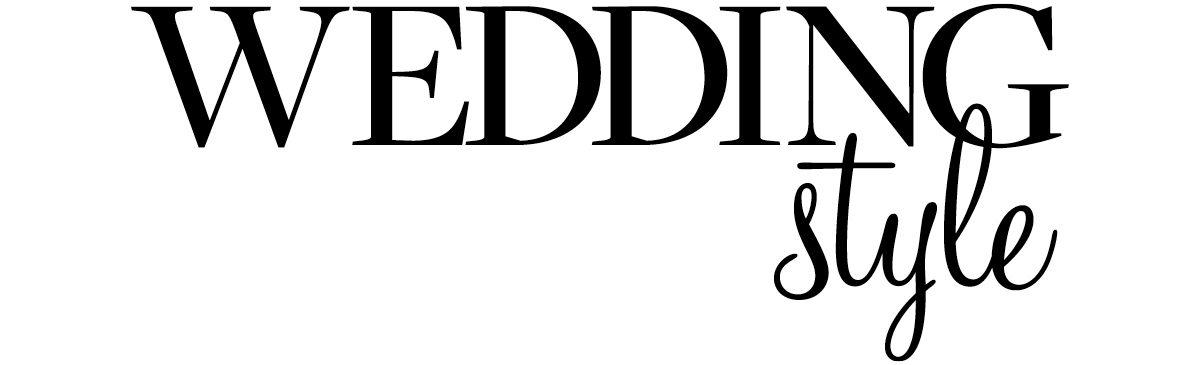 Wedding Style Logo