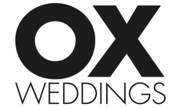 Ox Weddings Logo